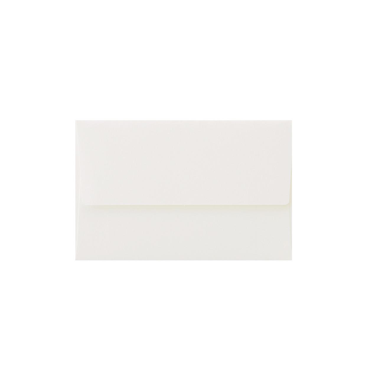 NEカマス封筒 コットン スノーホワイト 116.3g