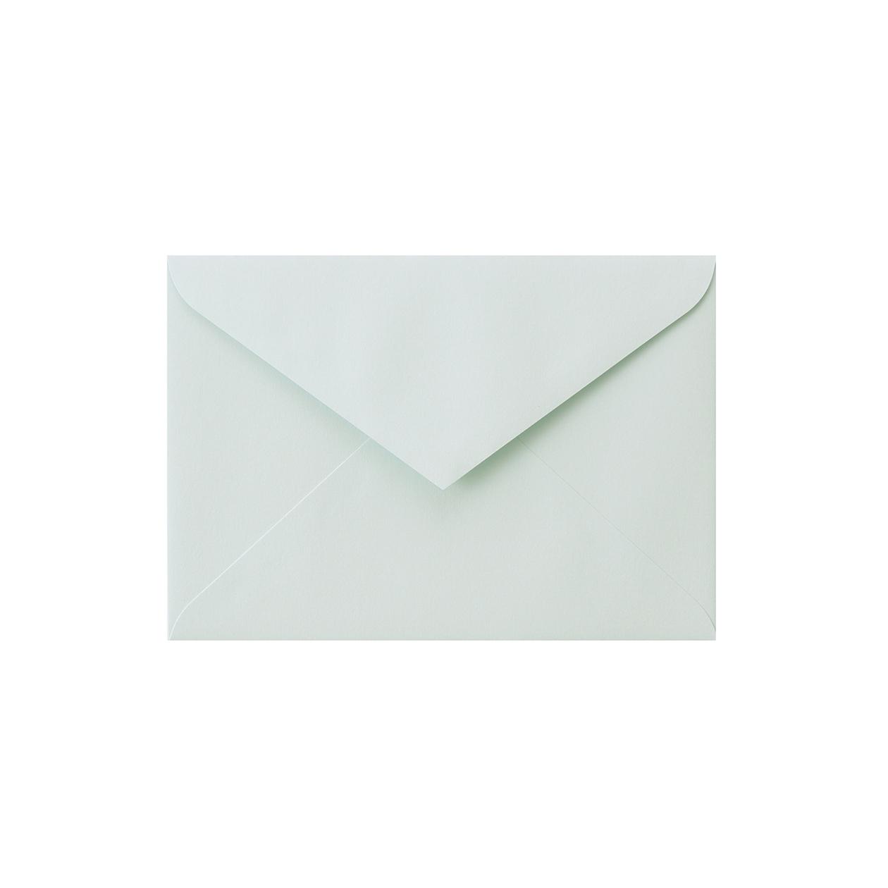 洋2ダイア封筒 コットン ブルー 116.3g