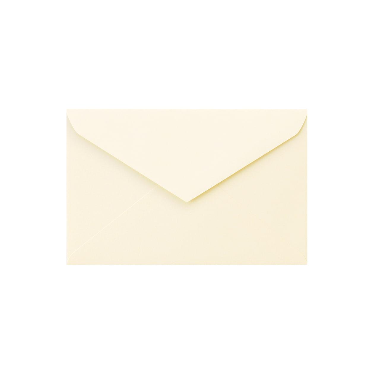REダイア封筒 コットン ナチュラル 116.3g