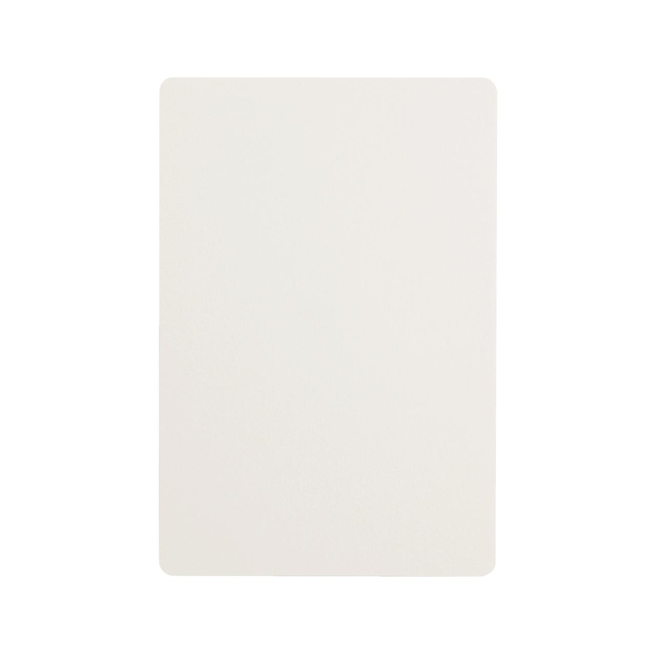 #50カードR コットン スノーホワイト 232.8g