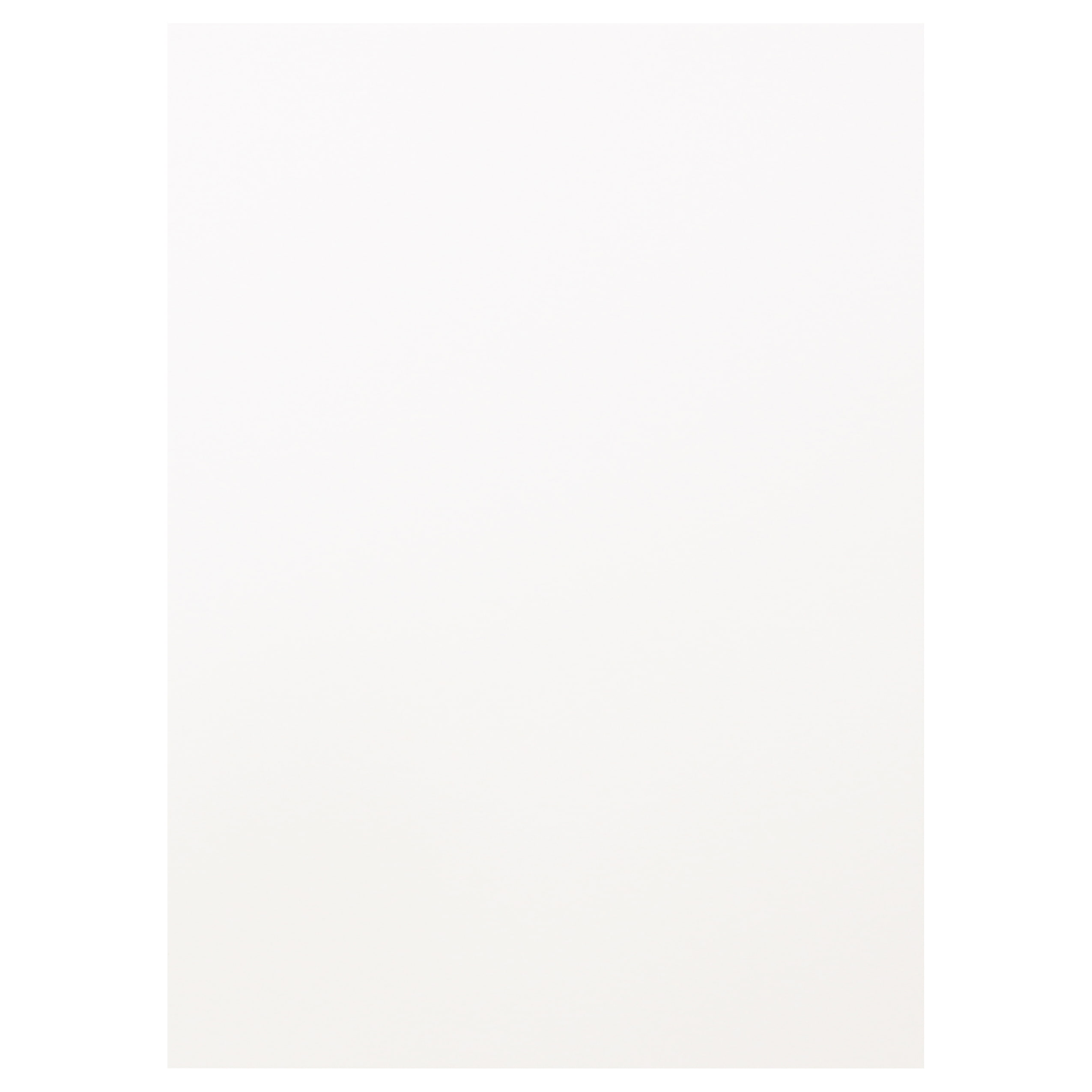 A4カード+α コットン スノーホワイト 232.8g