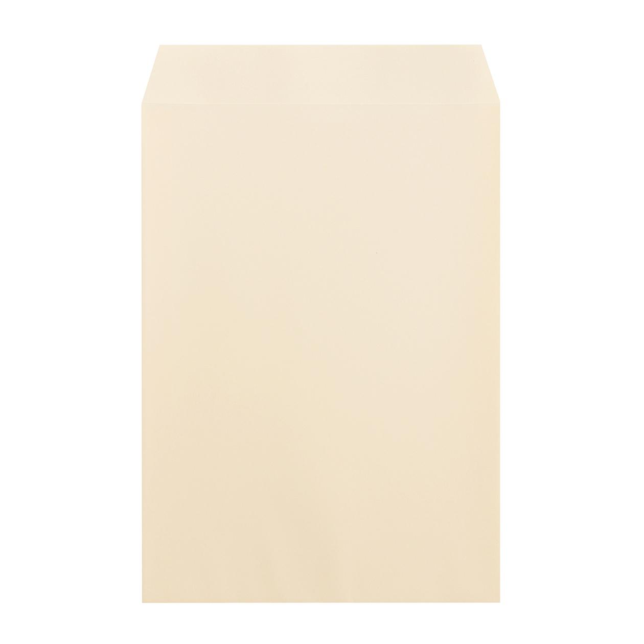 角2封筒 コットン ナチュラル 116.3g
