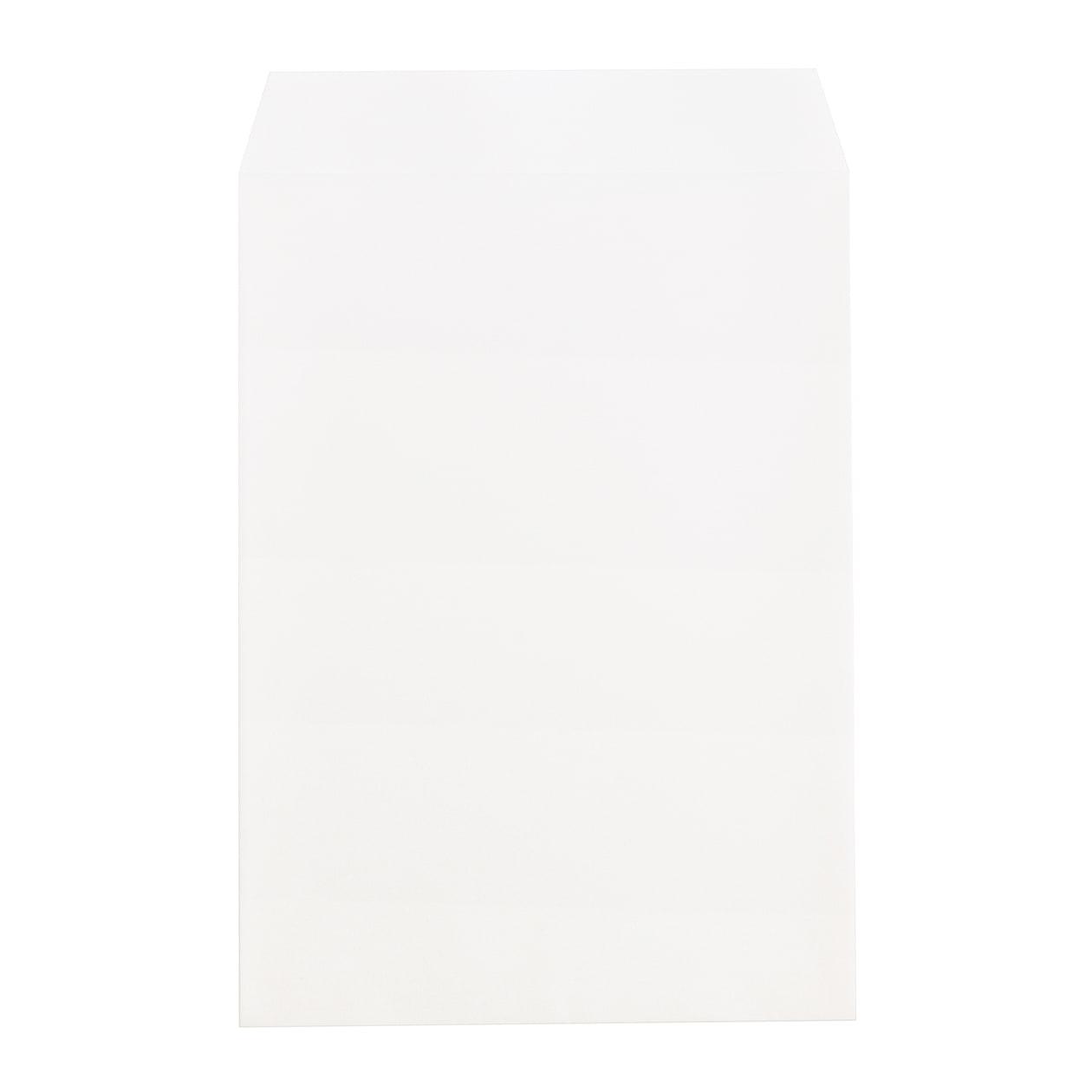 角2封筒 コットン スノーホワイト 116.3g