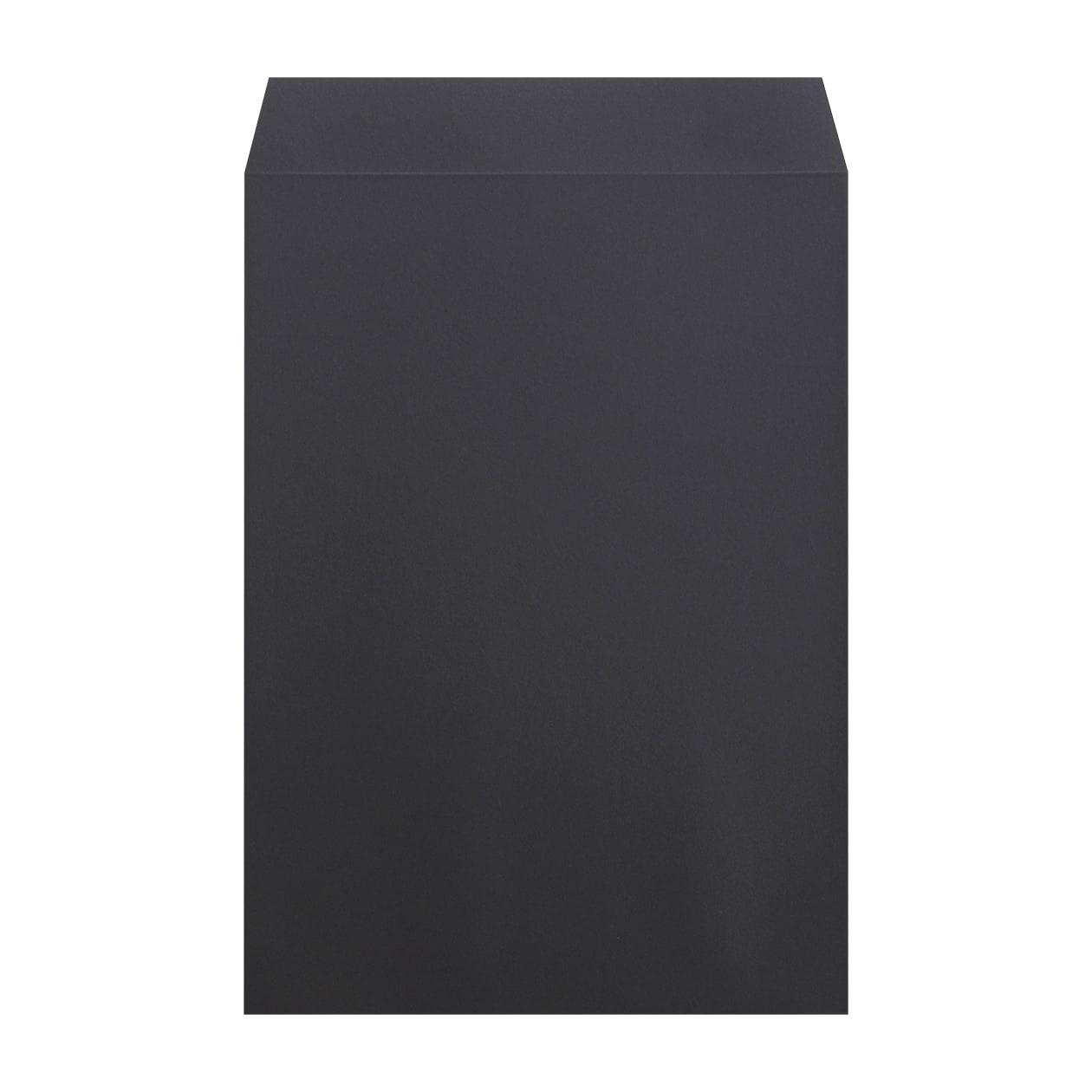 角2封筒 コットン ミッドナイトブルー 116.3g