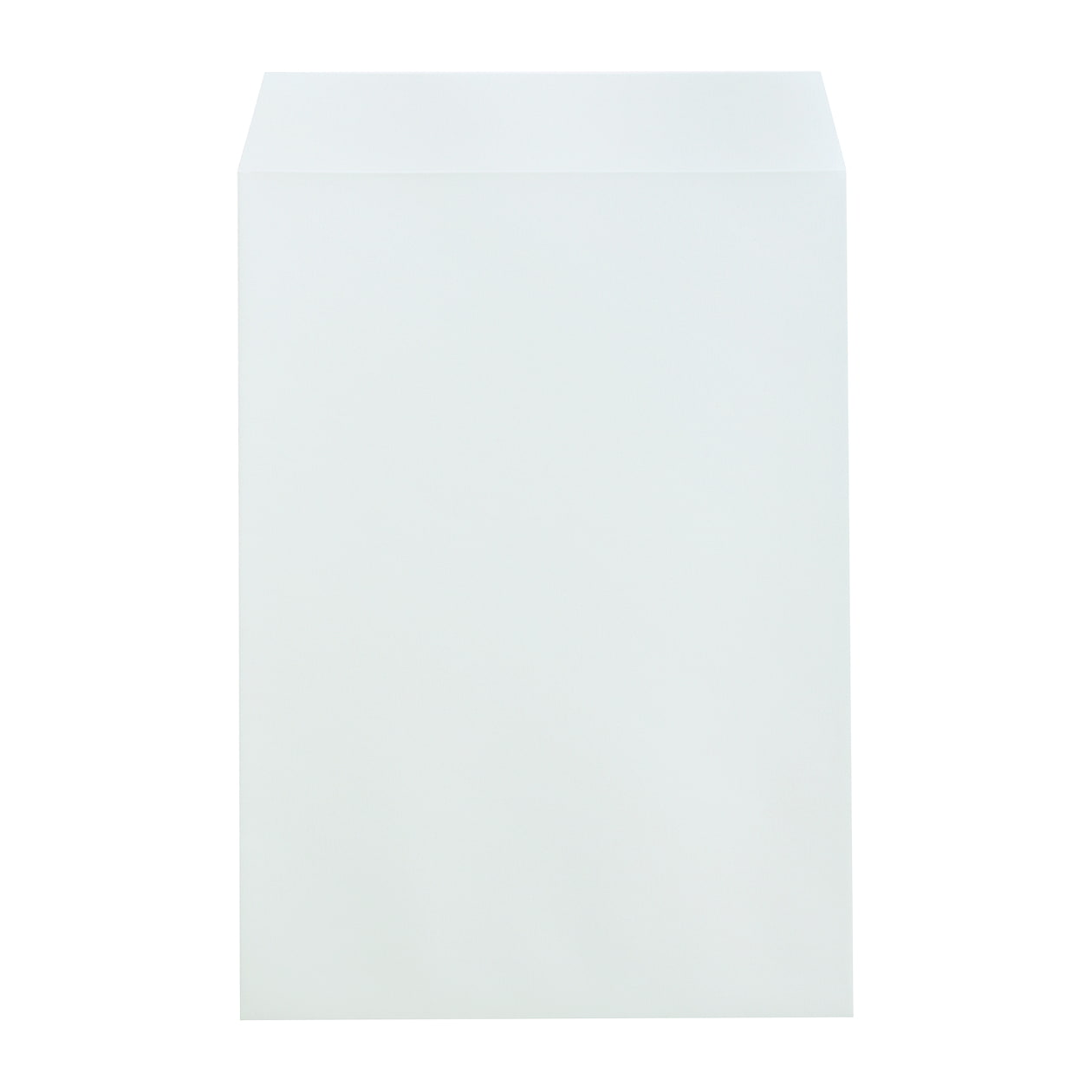 角2封筒 コットン ブルー 116.3g