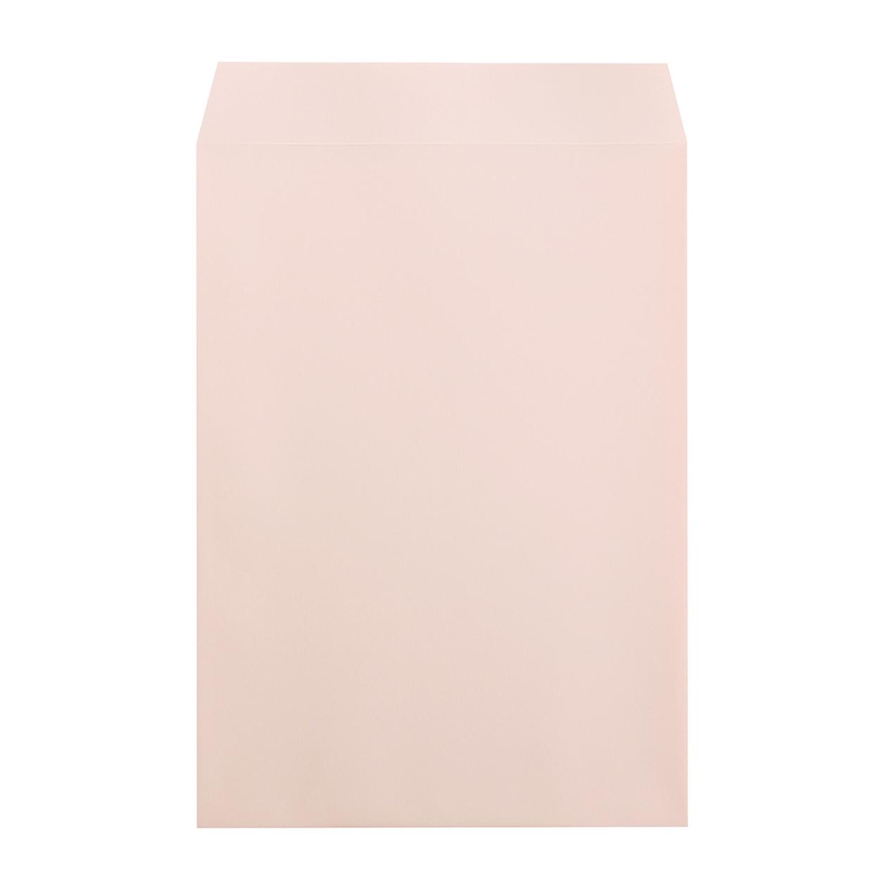 角2封筒 コットン ピンク 116.3g