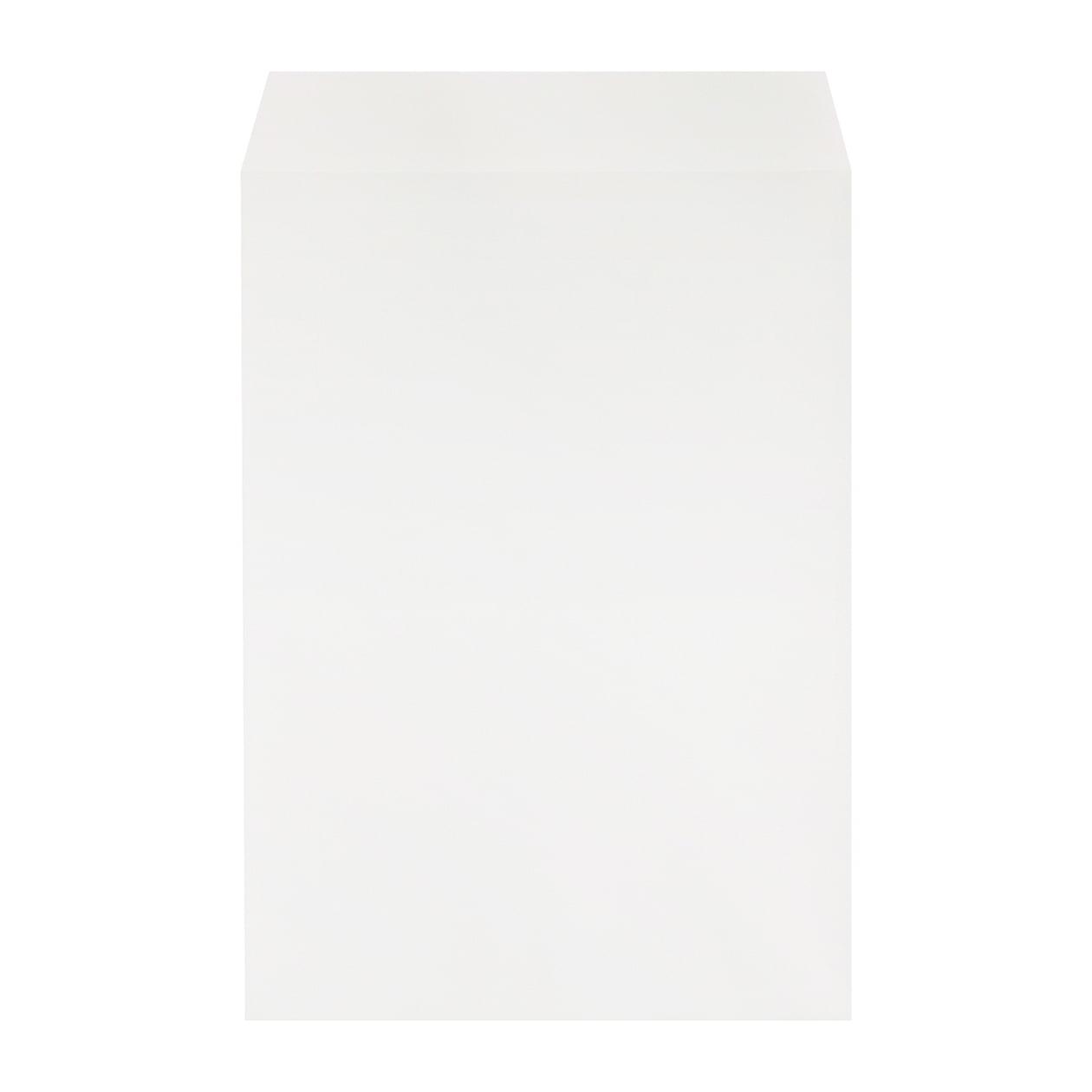 角2封筒 コットン ライトグレイ 116.3g