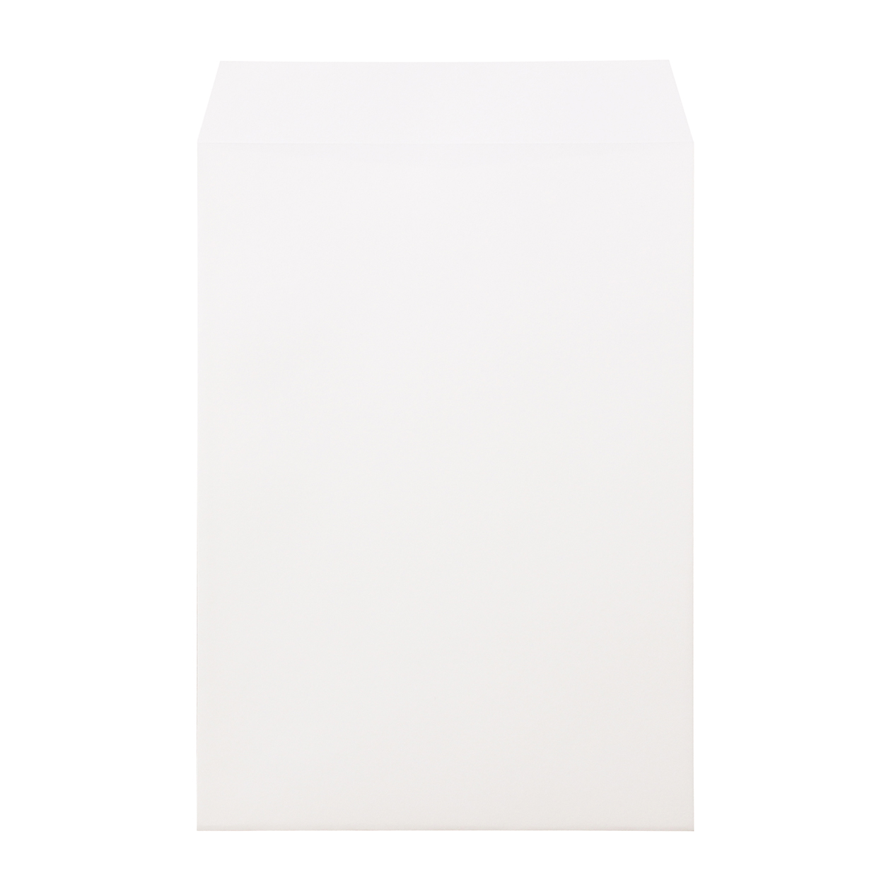 角2封筒 コットン スノーホワイト 139.5g