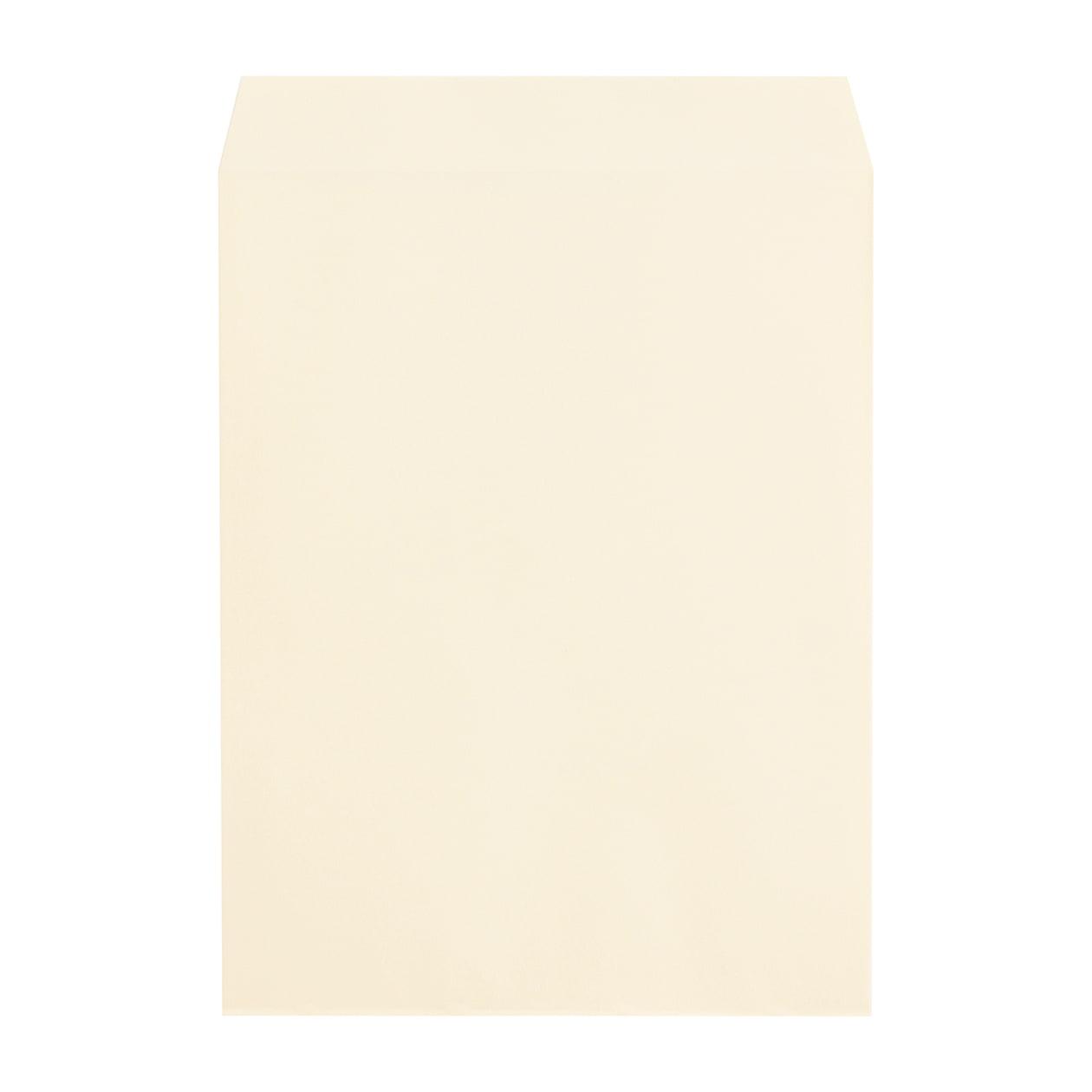 角3封筒 コットン ナチュラル 116.3g