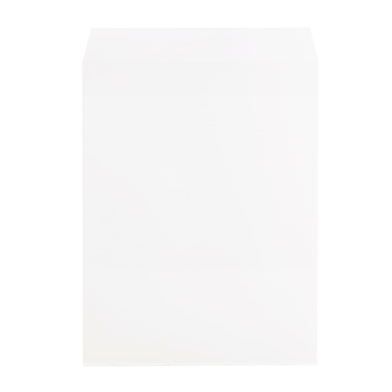 角3封筒 コットン スノーホワイト 116.3g