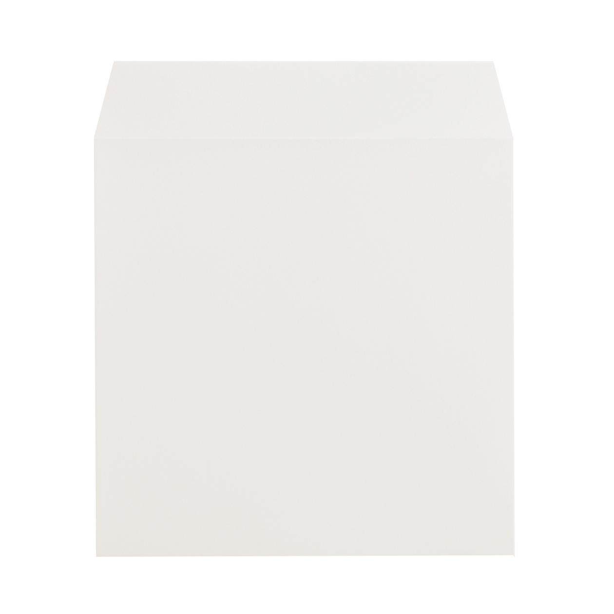 SE22封筒 コットン スノーホワイト 116.3g