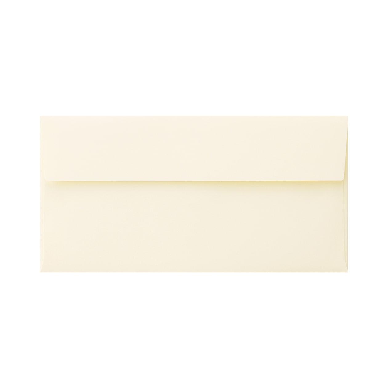 長3カマス封筒 コットン ナチュラル 116.3g