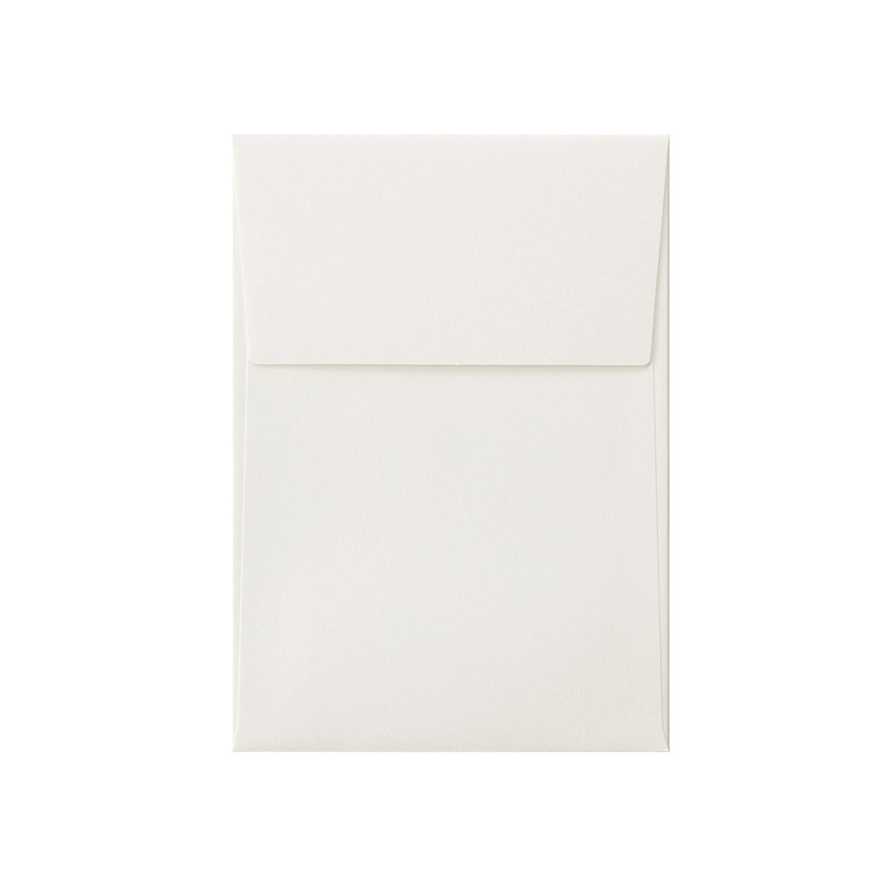 洋2タテカマス封筒 コットン スノーホワイト 116.3g