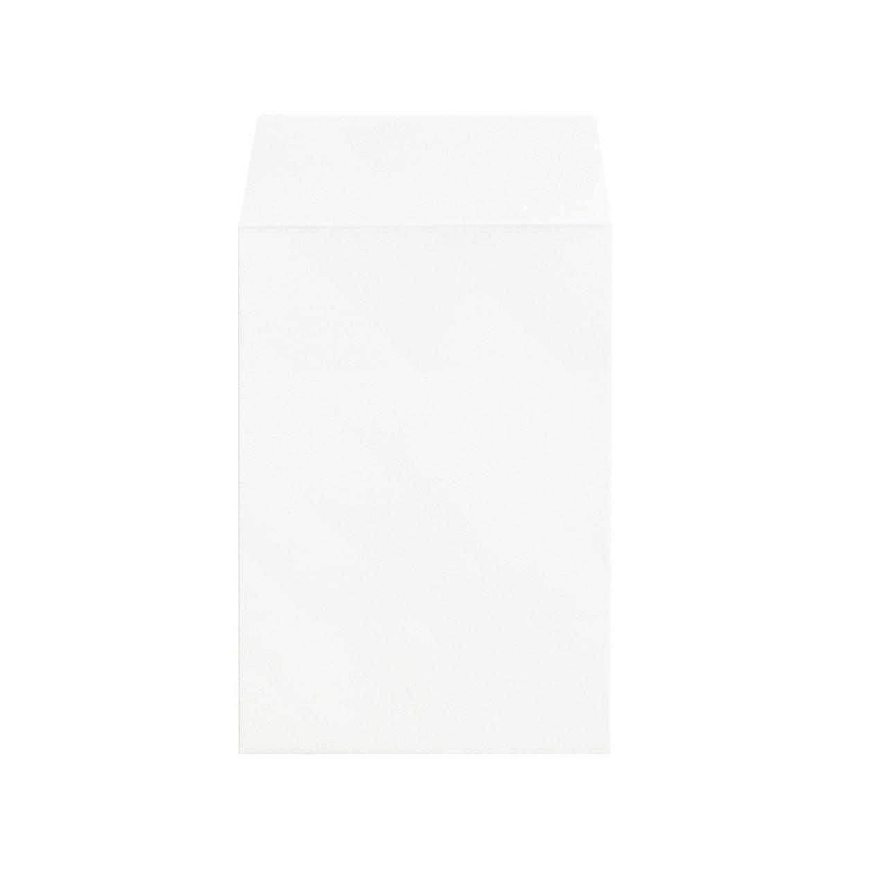洋2タテ封筒 コットン スノーホワイト 116.3g