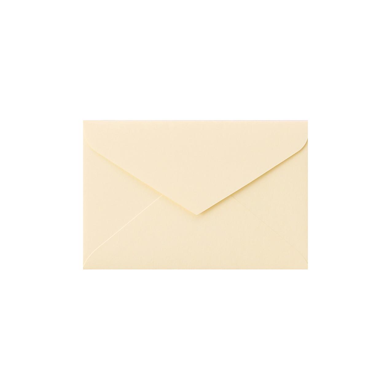 NEダイア封筒 コットン ナチュラル 116.3g