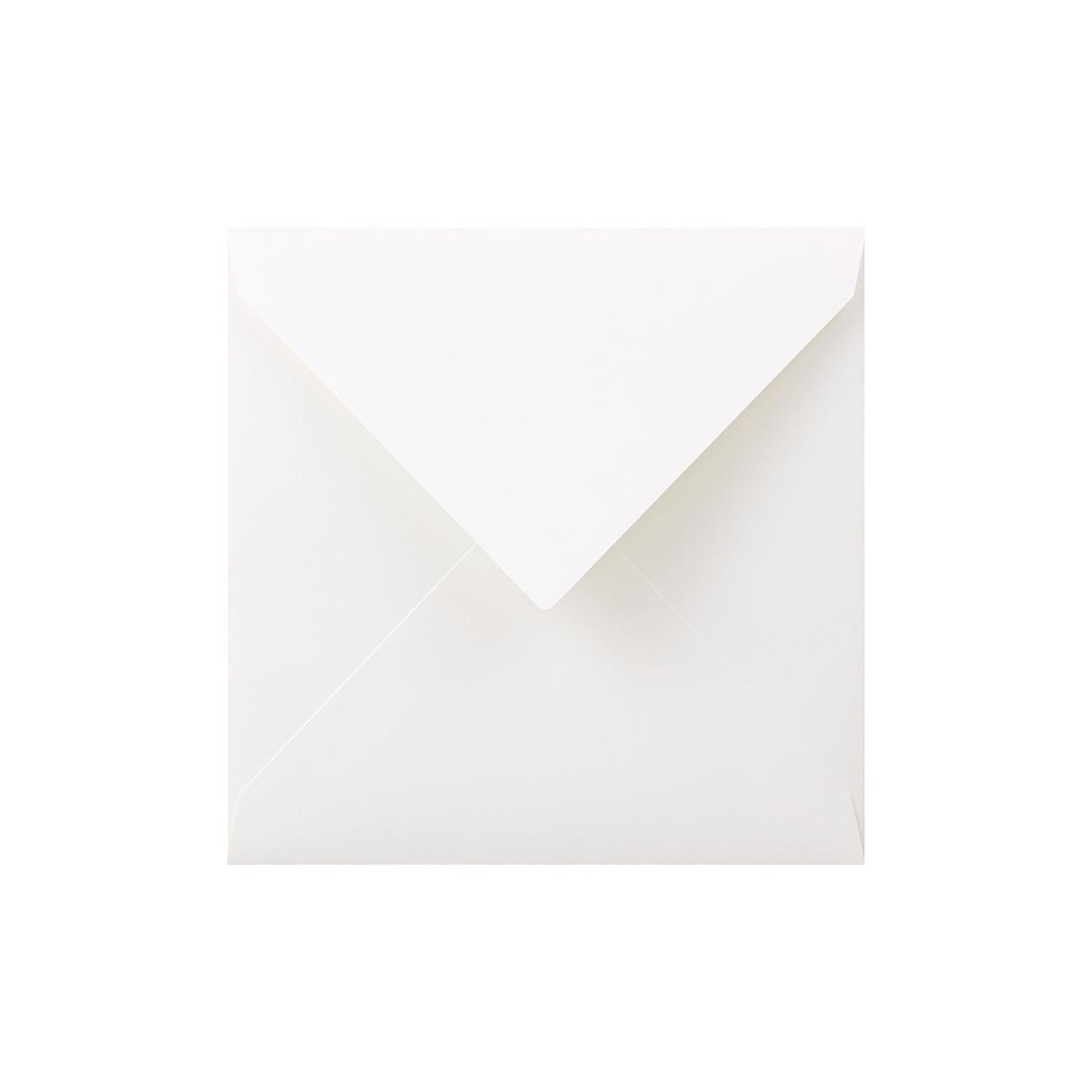 SE16ダイア封筒 コットン スノーホワイト 139.5g