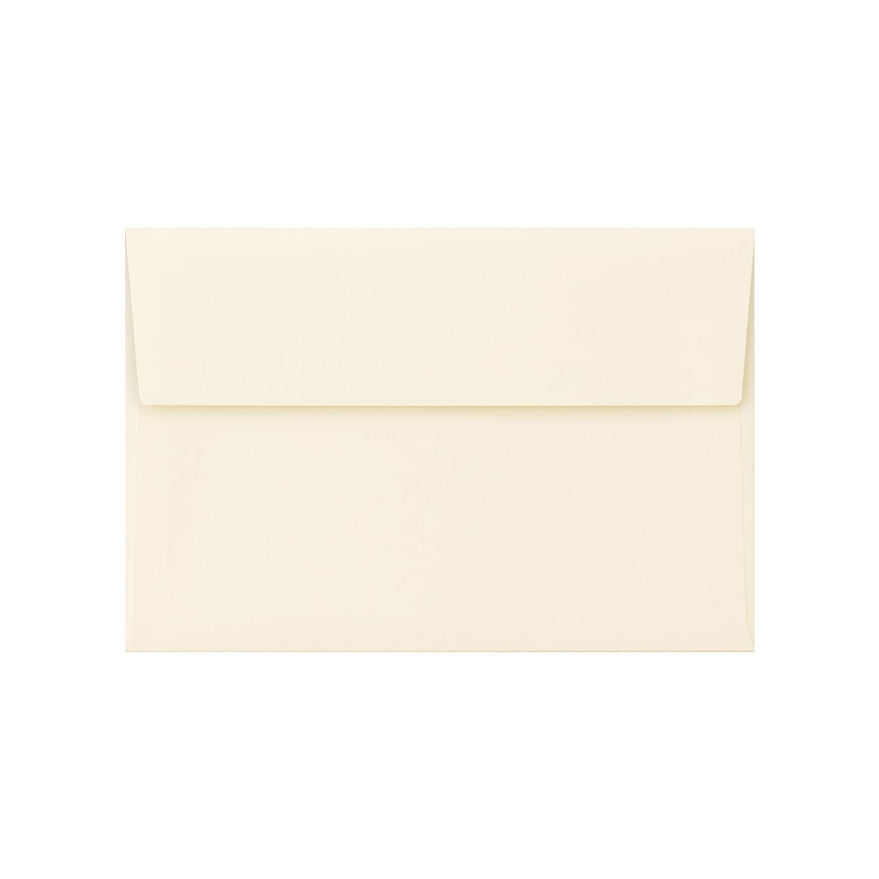 洋1カマス封筒 コットン ナチュラル 116.3g