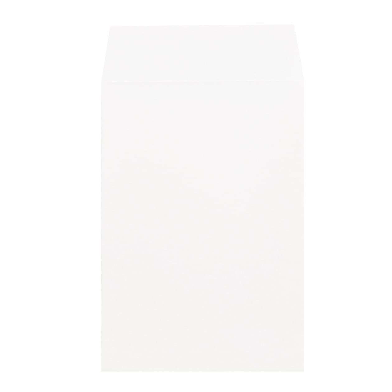 角6封筒 コットン スノーホワイト 116.3g