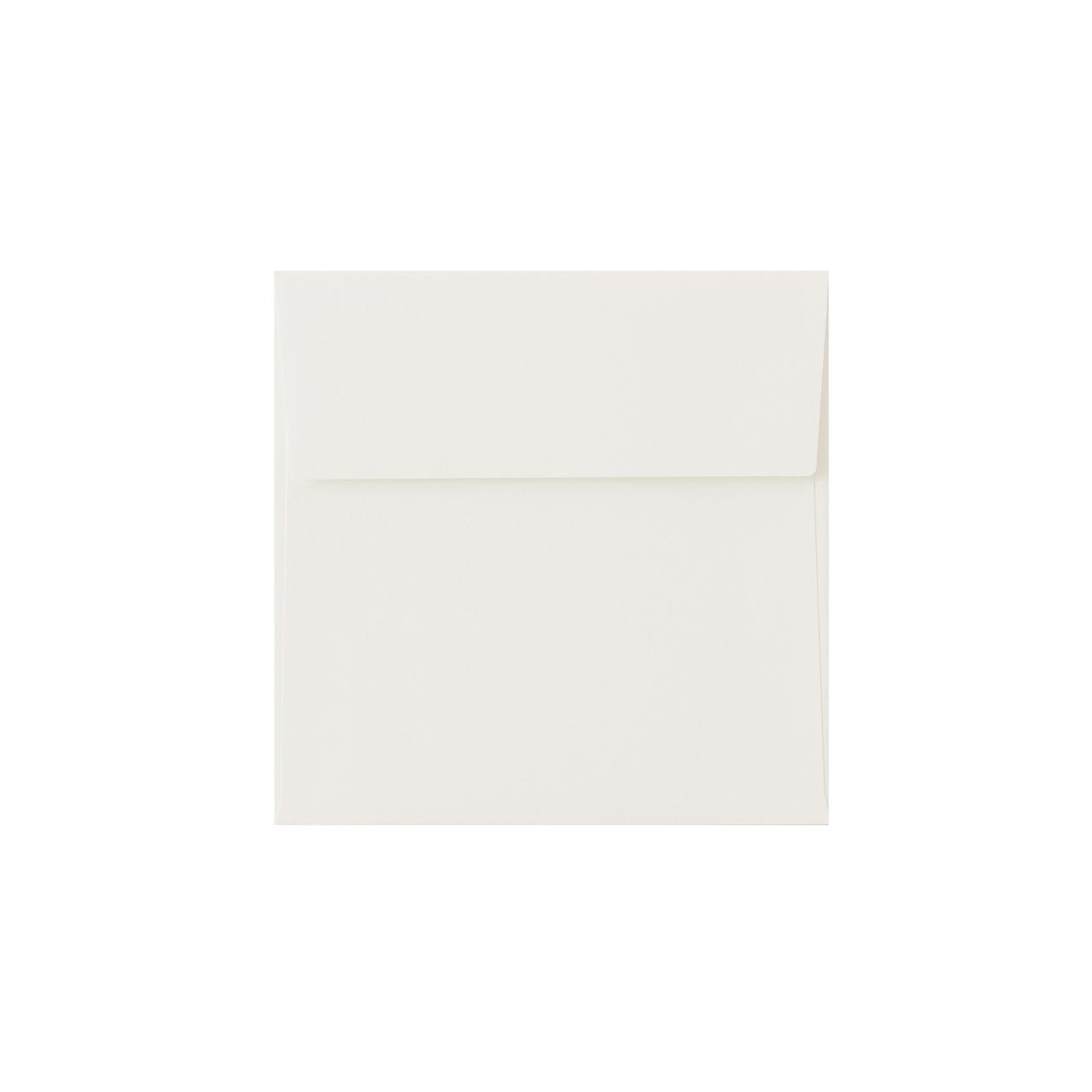 SE12.5カマス封筒 コットン スノーホワイト 116.3g
