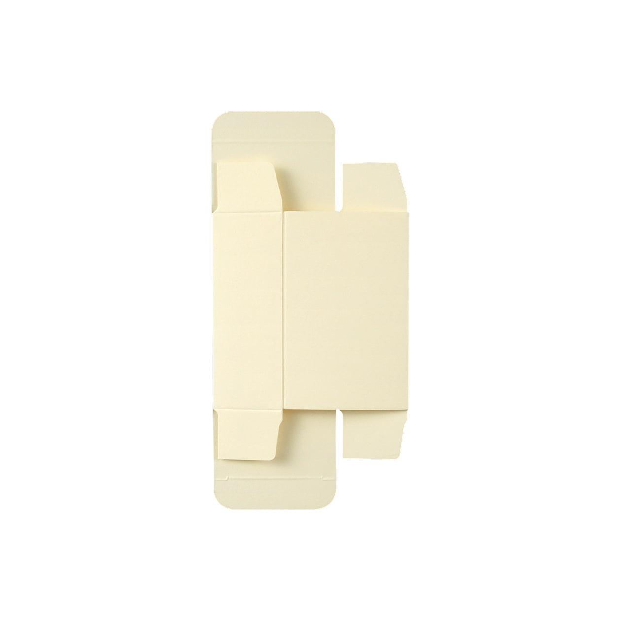キャラメル箱60×35×95 コットン ナチュラル 232.8g