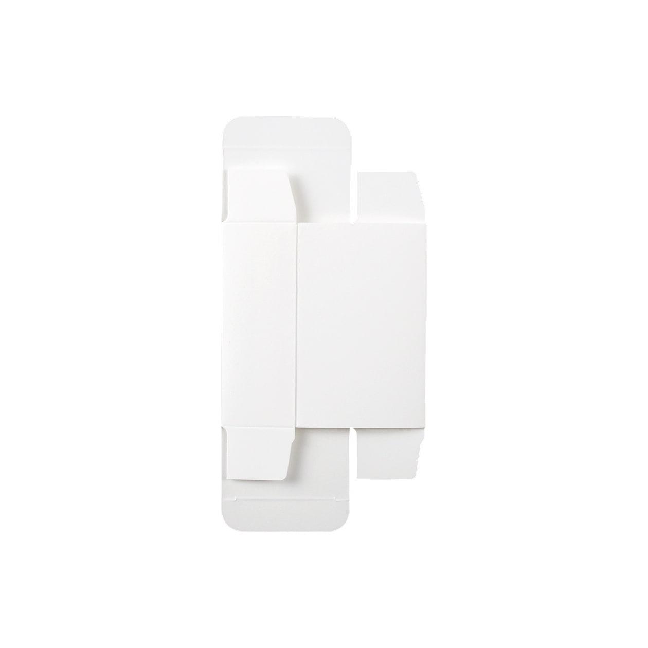 キャラメル箱60×35×95 コットン スノーホワイト 232.8g