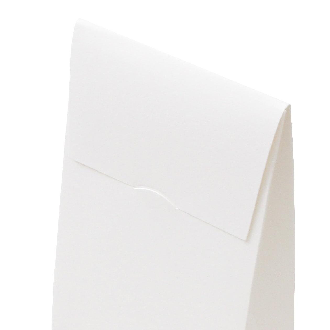 角底箱ロック式90×160×40 コットン スノーホワイト 232.8g