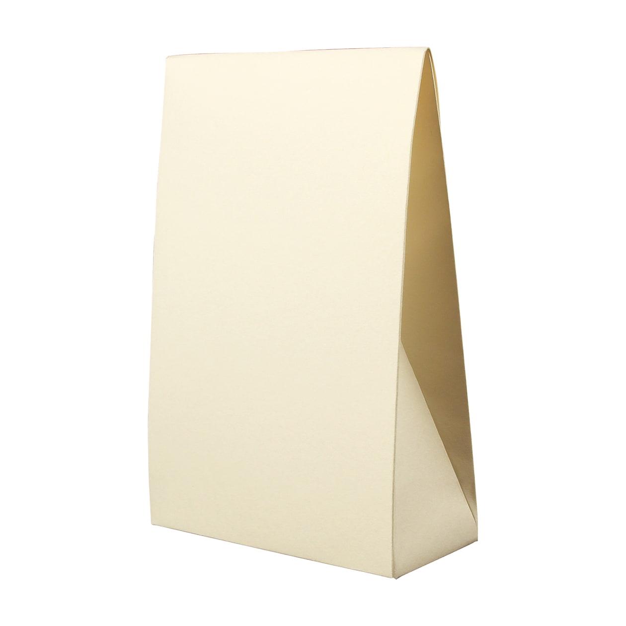 角底箱ロック式120×180×50 コットン ナチュラル 232.8g