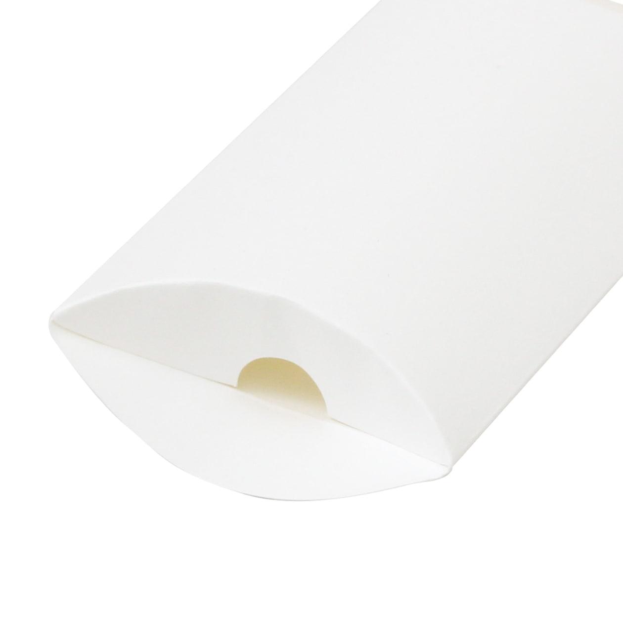 ピローケース75×115×20 コットン スノーホワイト 232.8g