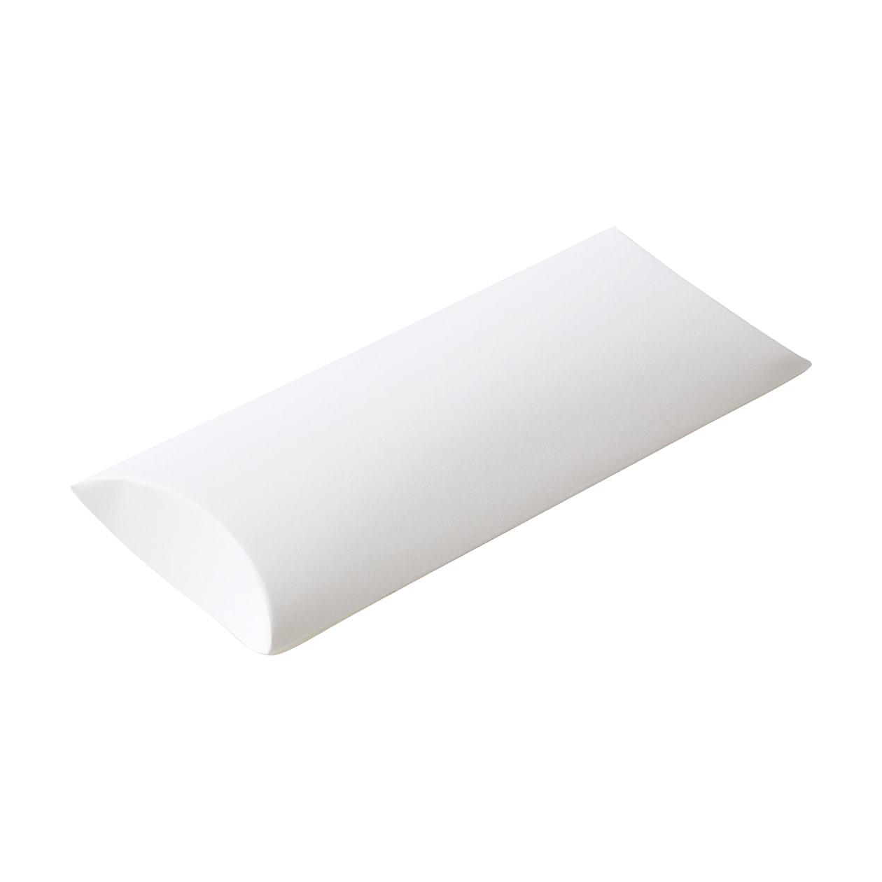 ピローケース70×170×20 コットン スノーホワイト 232.8g