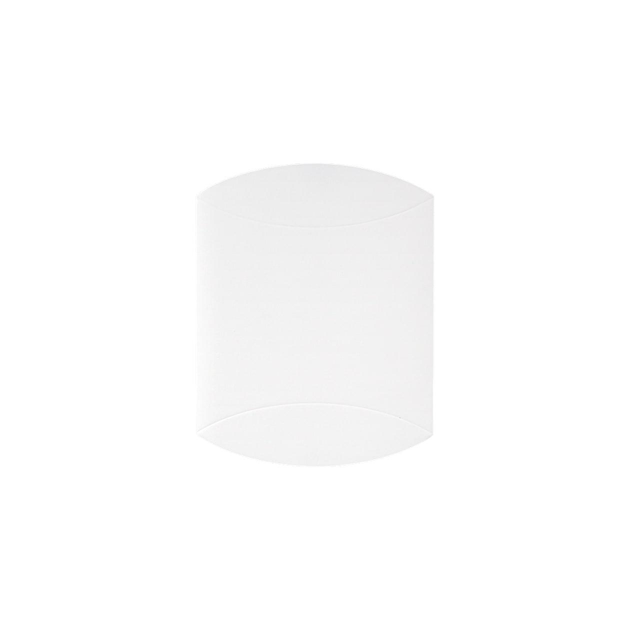 ピローケース115×115×30 コットン スノーホワイト 232.8g