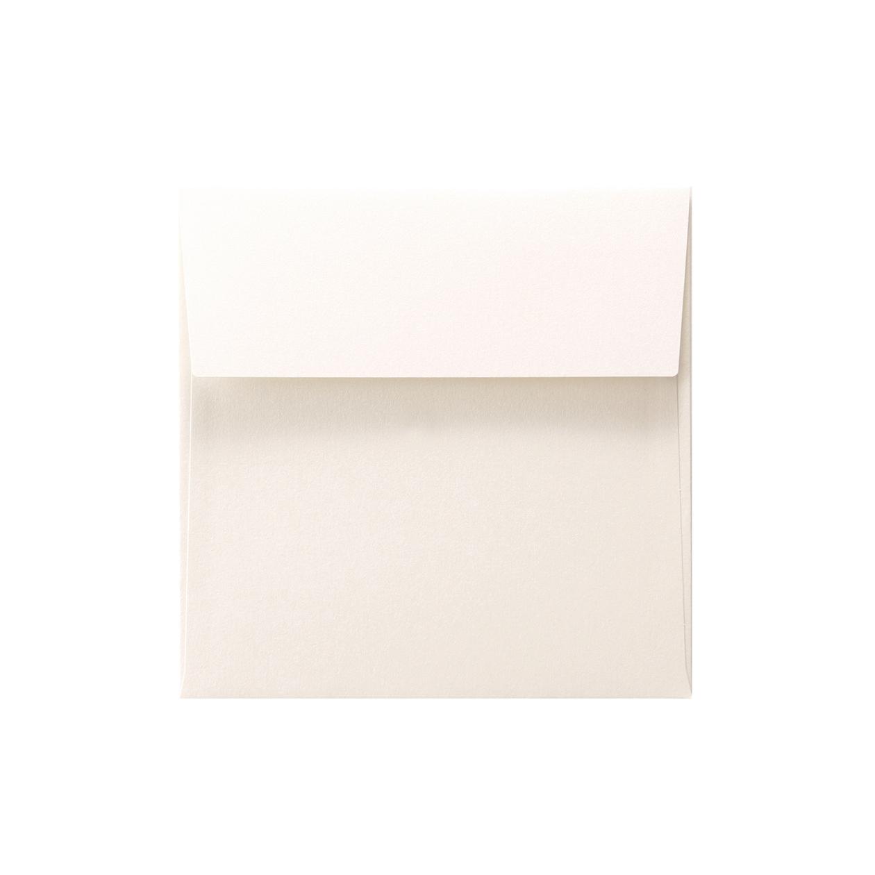 SE16カマス封筒 コットンパール スノーホワイト 125.3g
