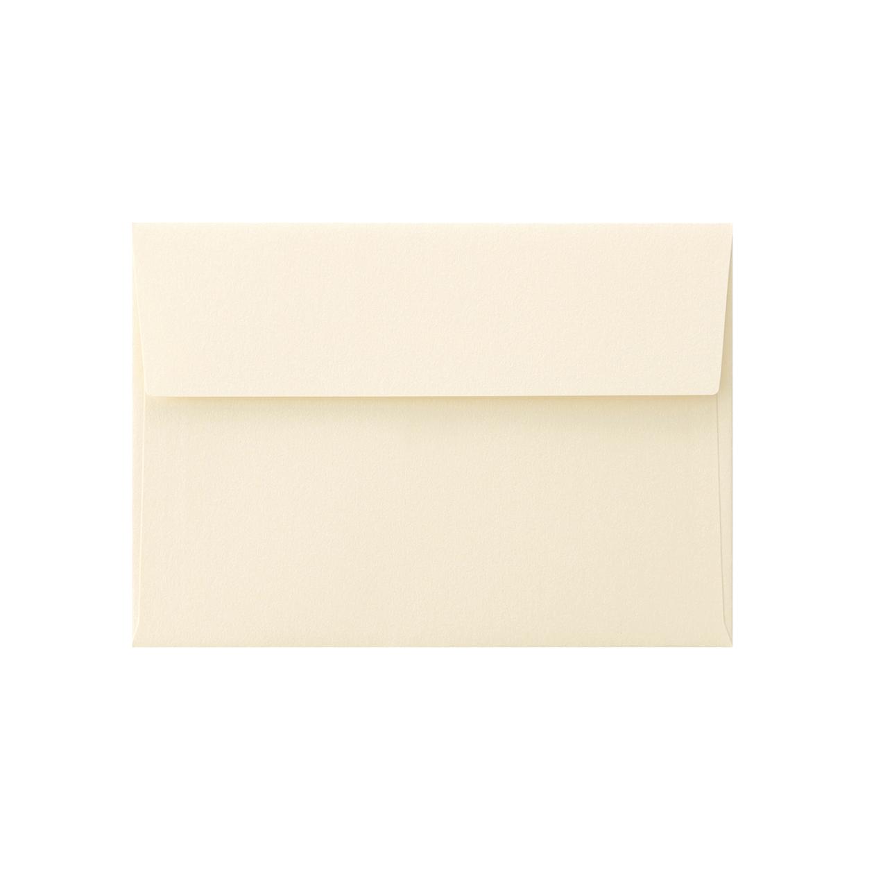 洋2カマス封筒 コットンパール ナチュラル 125.3g
