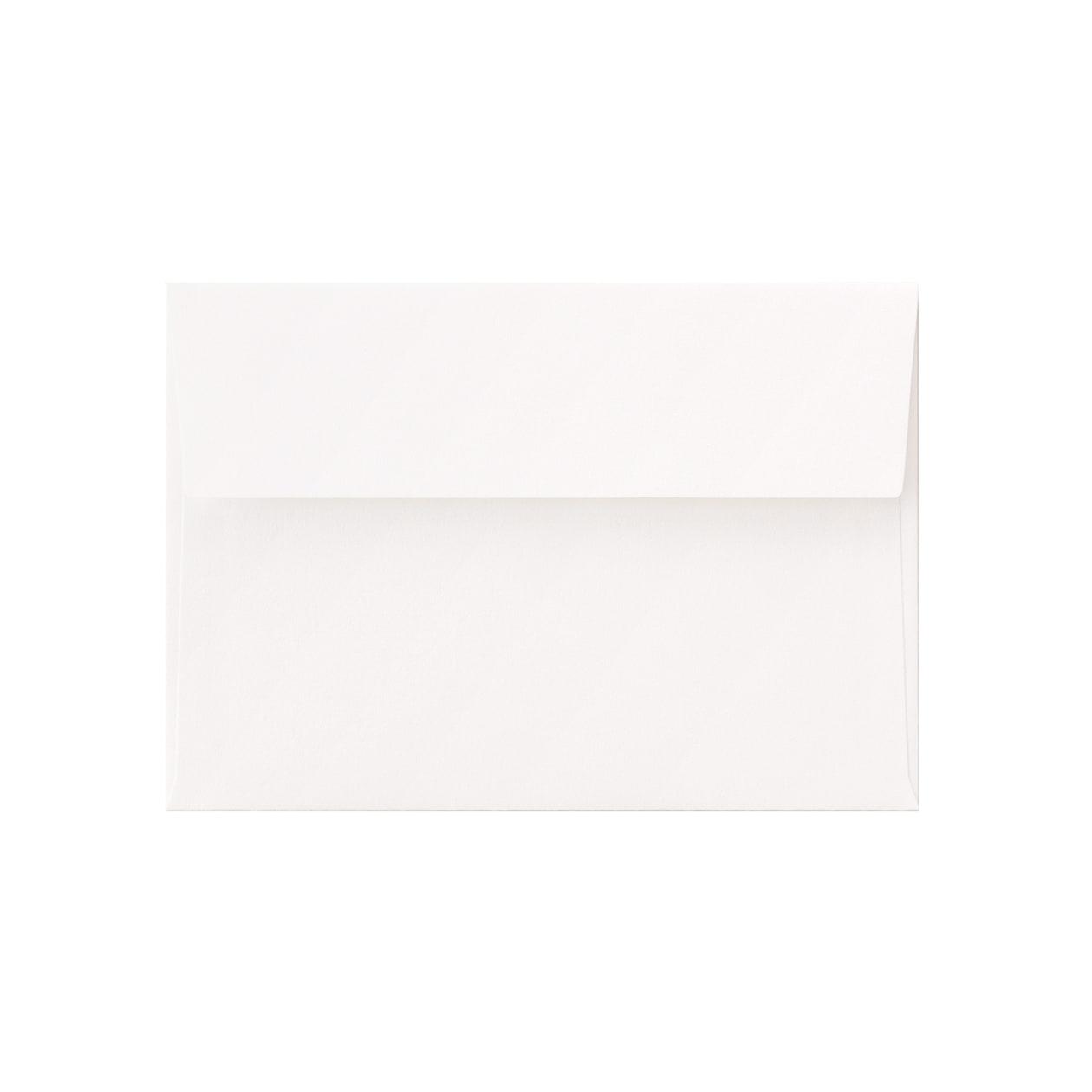 洋2カマス封筒 コットンパール スノーホワイト 125.3g