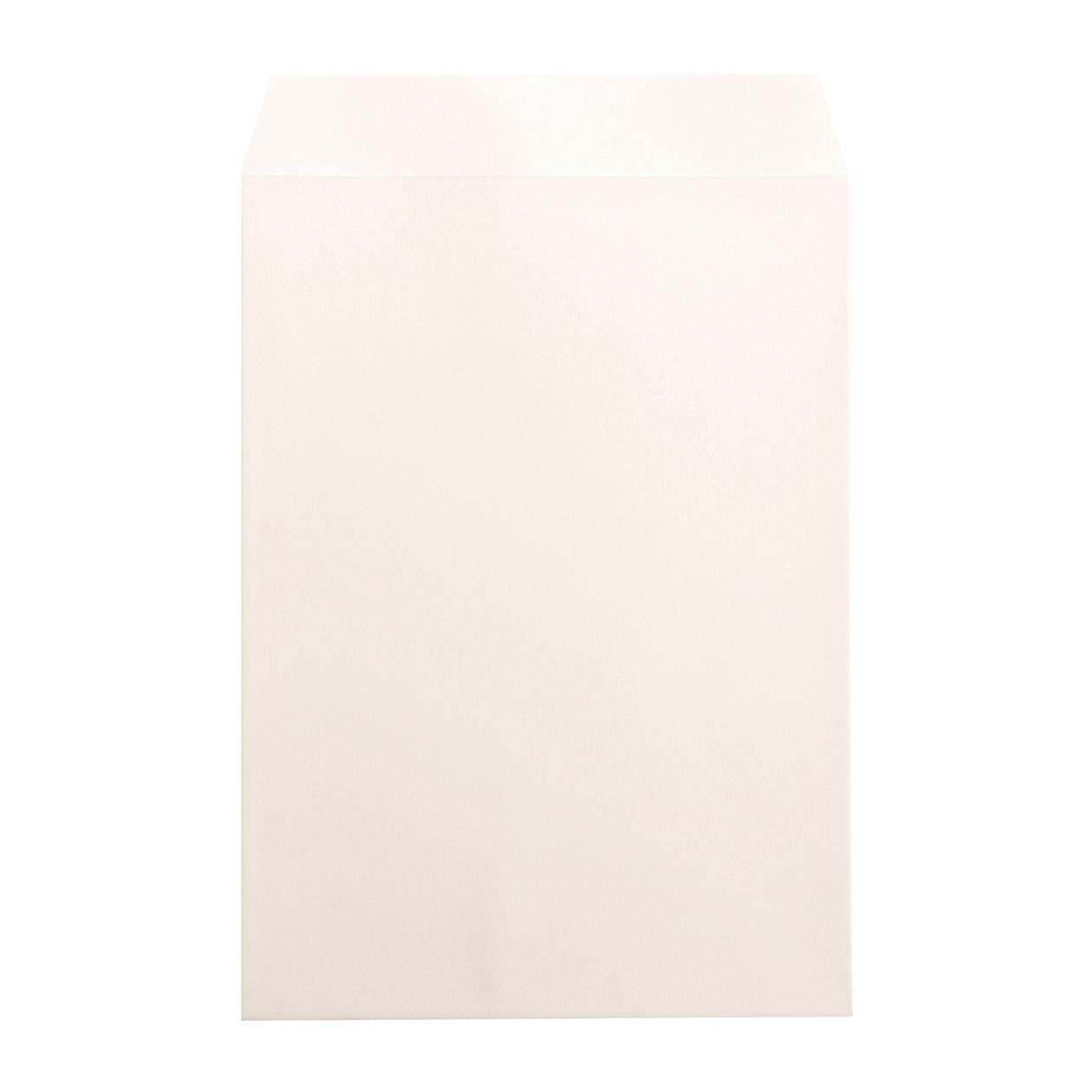 角2封筒 コットンパール スノーホワイト 125.3g