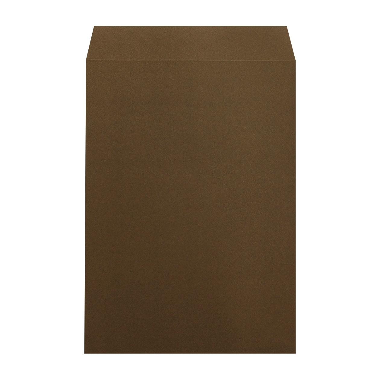 角2封筒 コットンパール チョコレート 125.3g