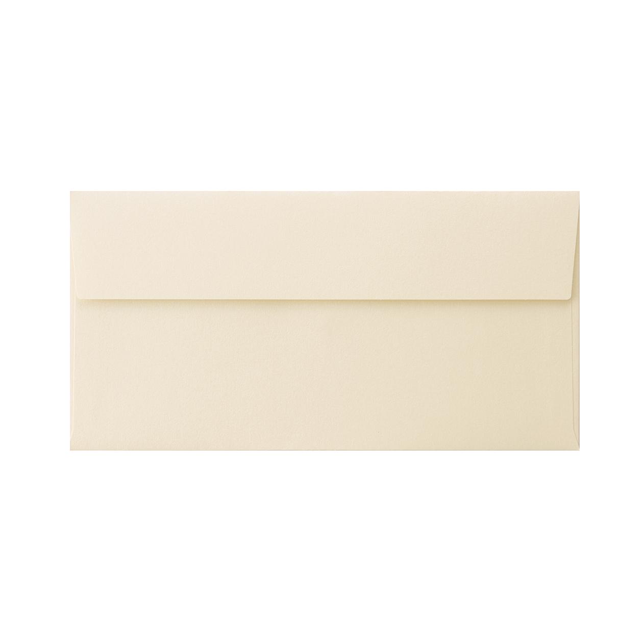 長3カマス封筒 コットンパール ナチュラル 125.3g