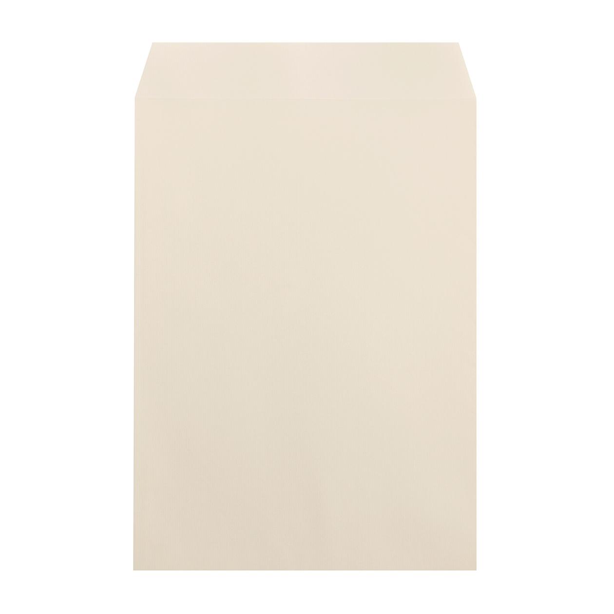 角2封筒 コットンレイド ナチュラル 116.3g