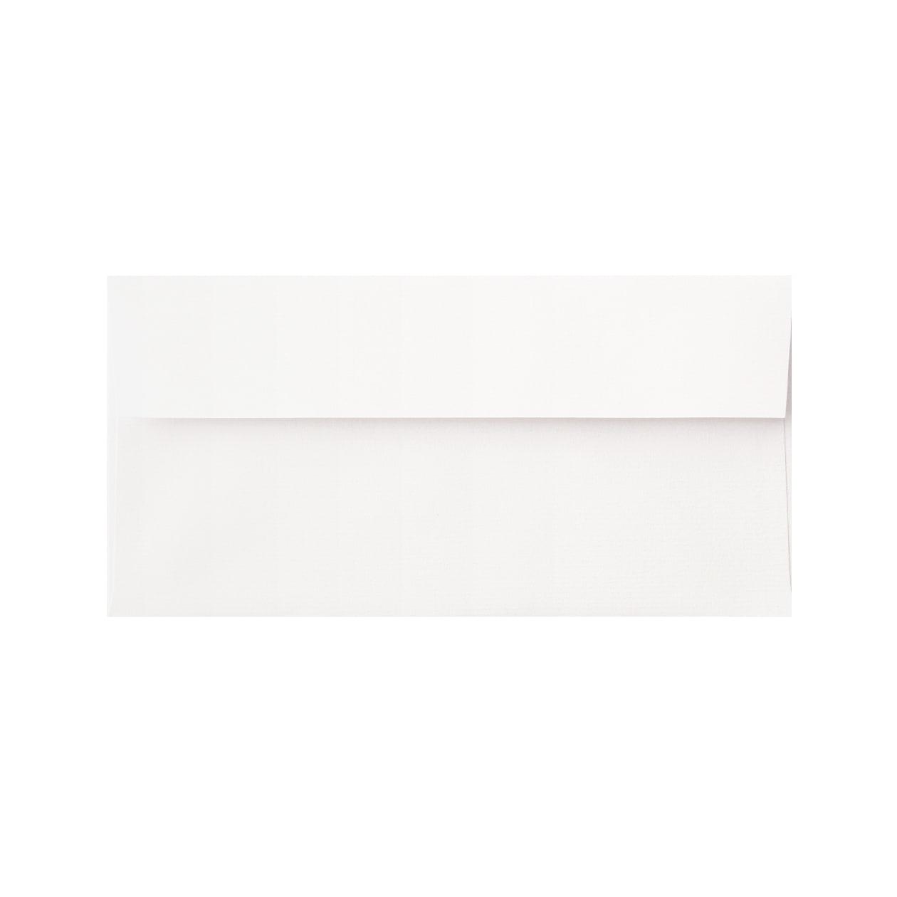 DLカマス封筒 コンケラー レイド ブリリアントホワイト 120g