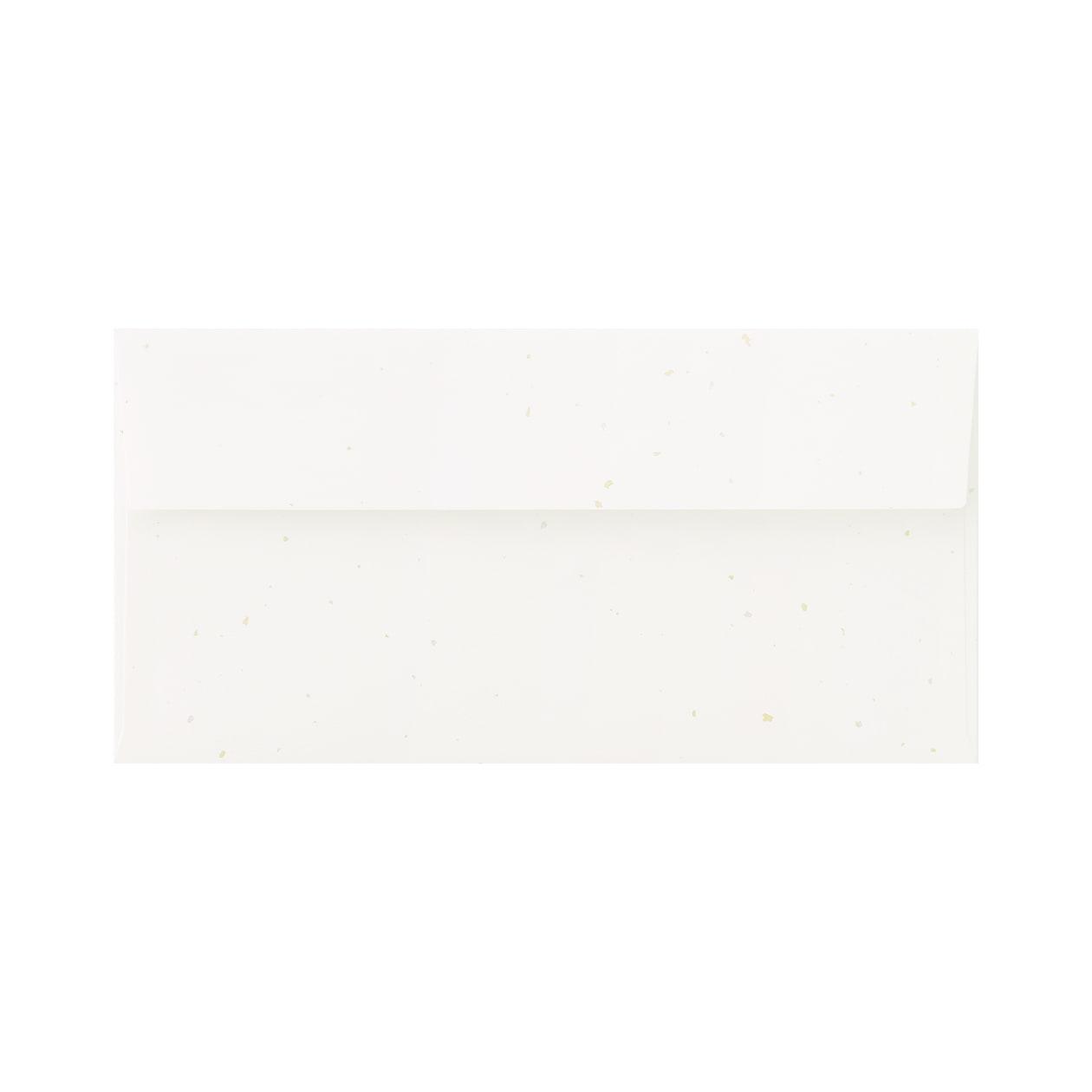 長3カマス封筒 白うさぎ 金銀 98g