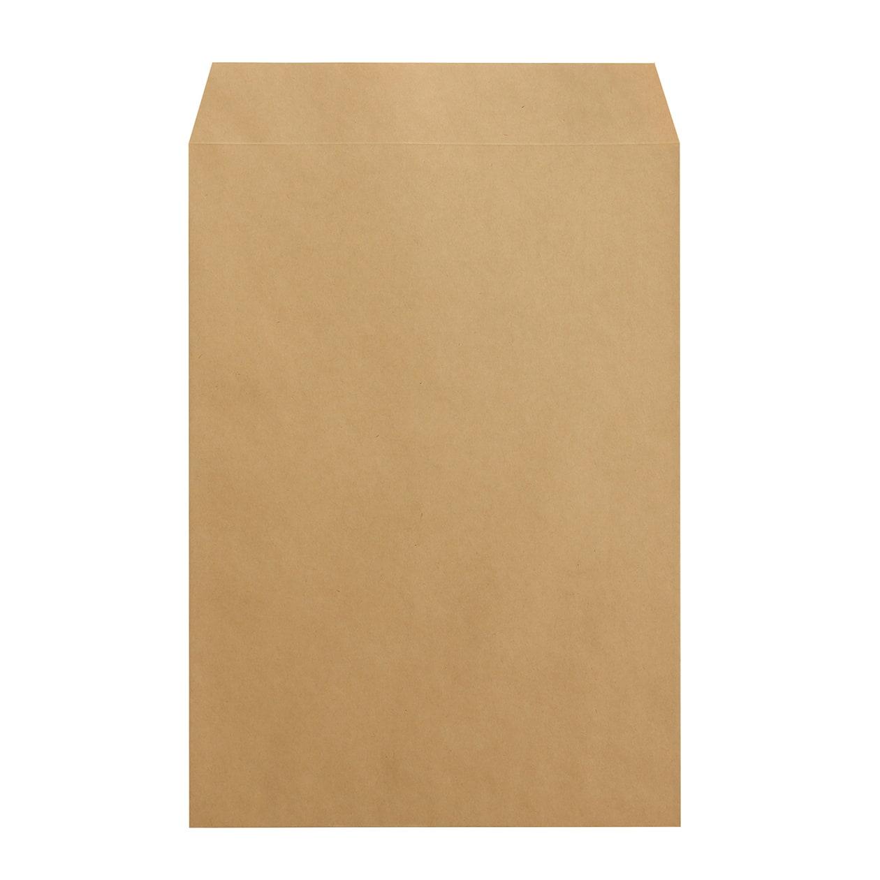 角2封筒 未晒クラフト 100g