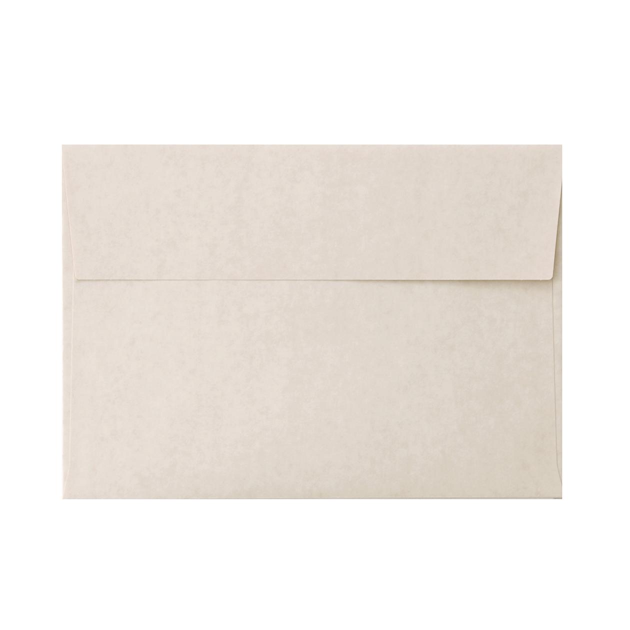 角6カマス封筒 ホワイトクラフト 100g