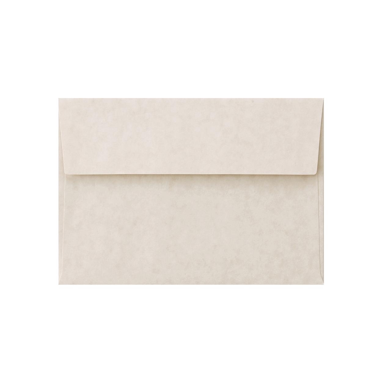 洋2カマス封筒 ホワイトクラフト 100g