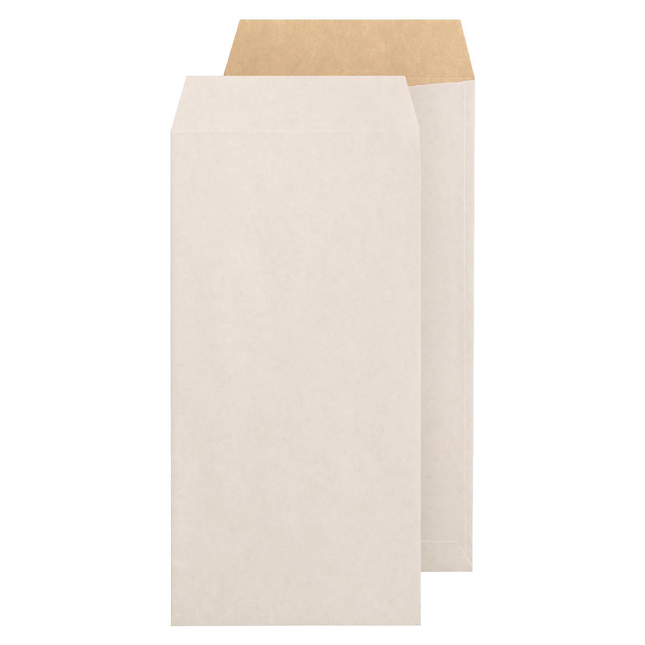 長3封筒 ホワイトクラフト 100g