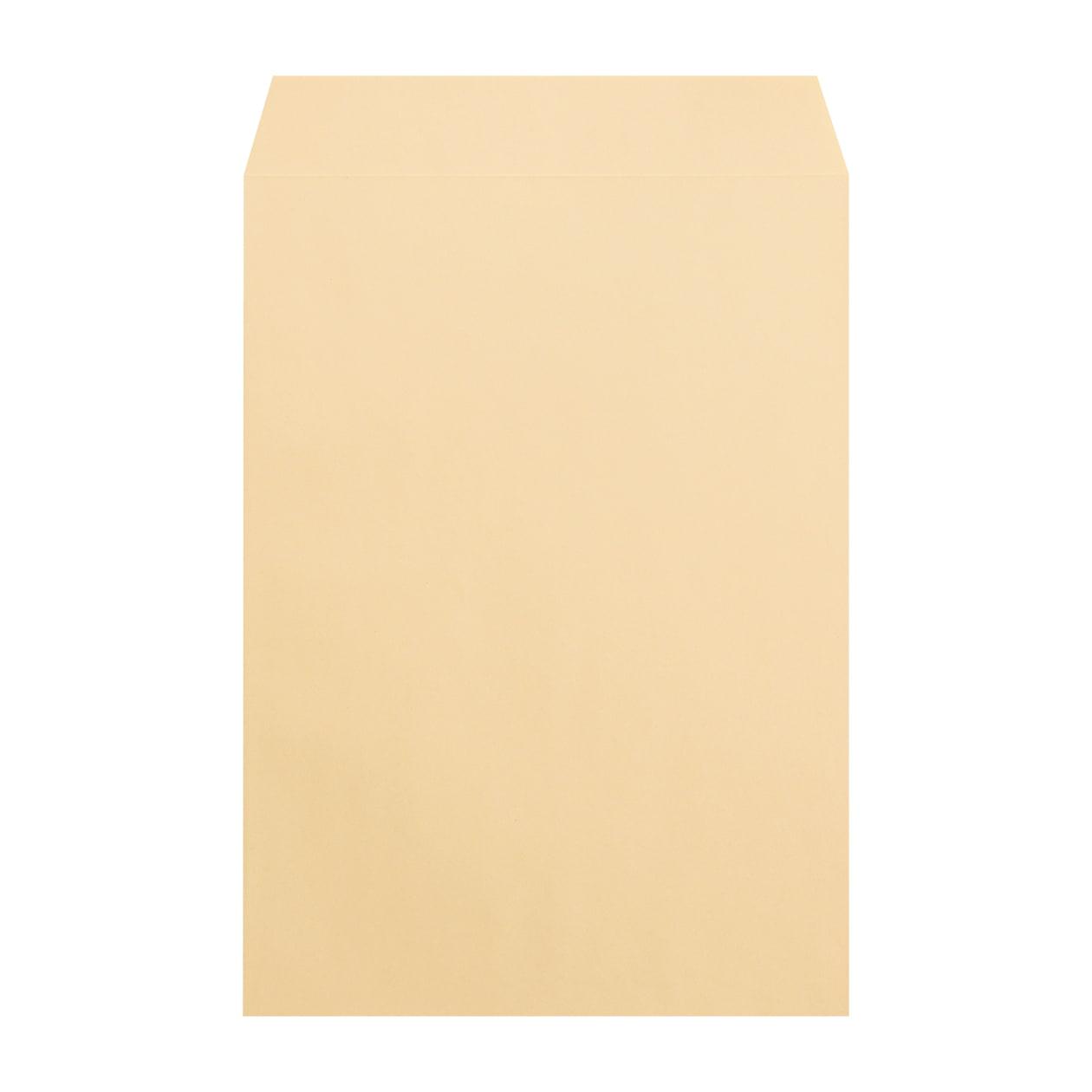 角2封筒 クラフト 85g