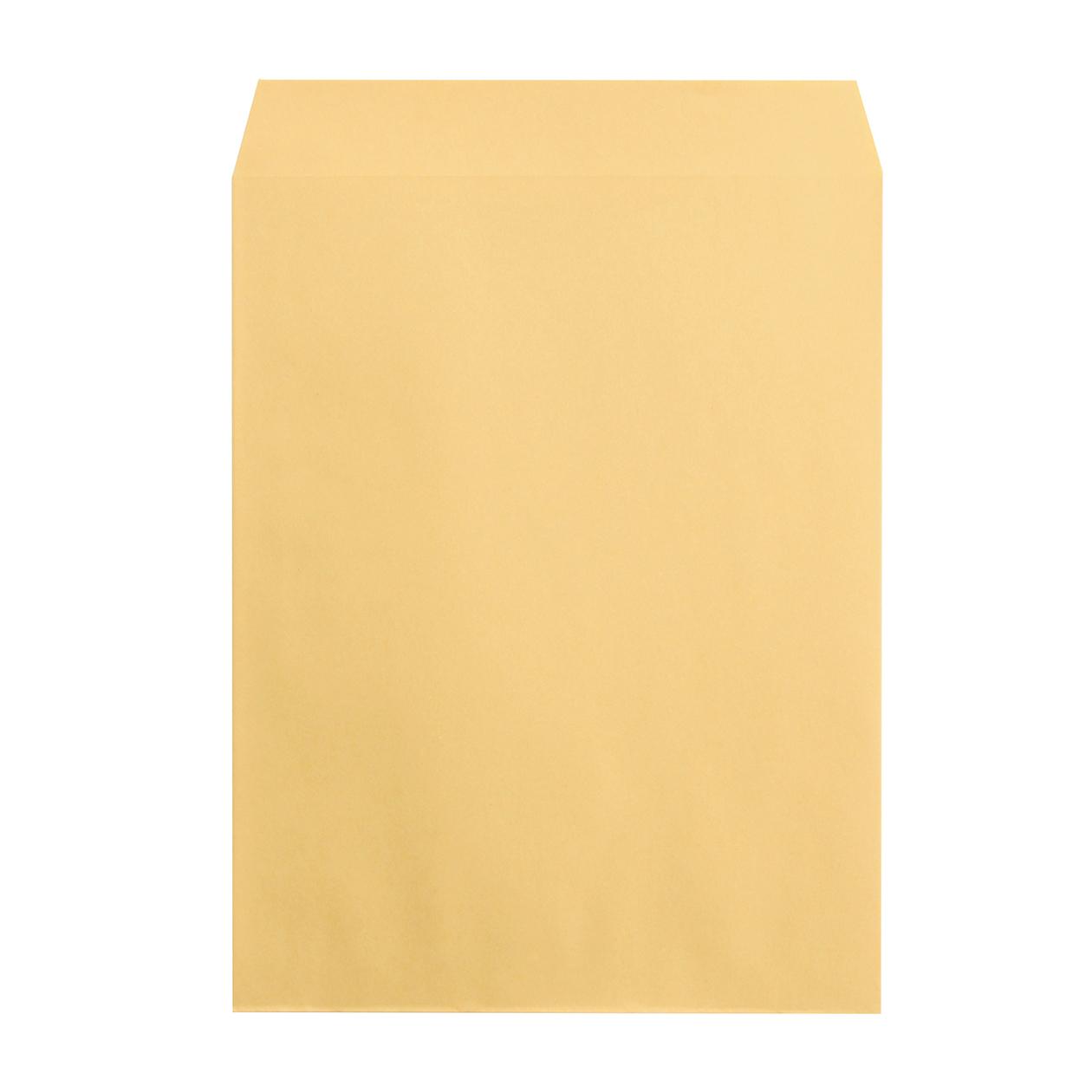 角3封筒 クラフト 85g
