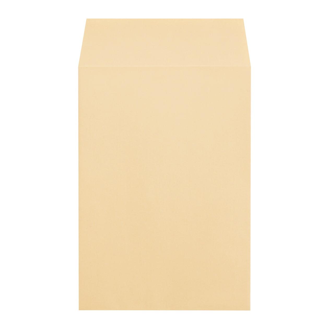 角6封筒 クラフト 85g