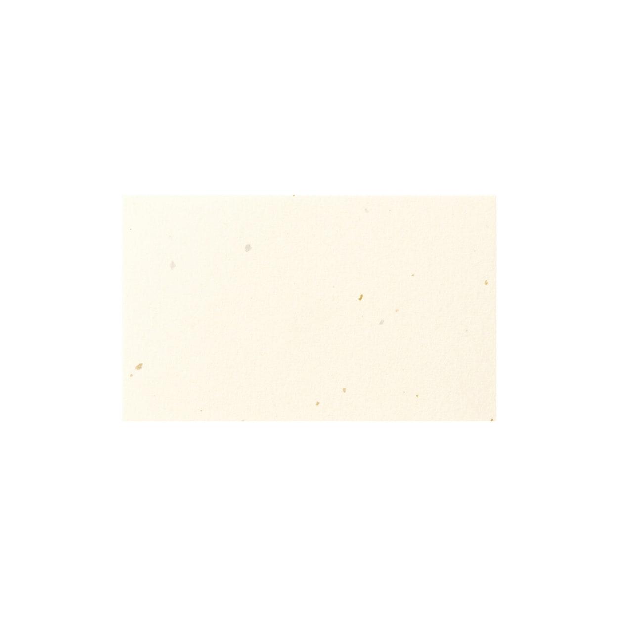 ネームカード こざと 白雪 186.1g
