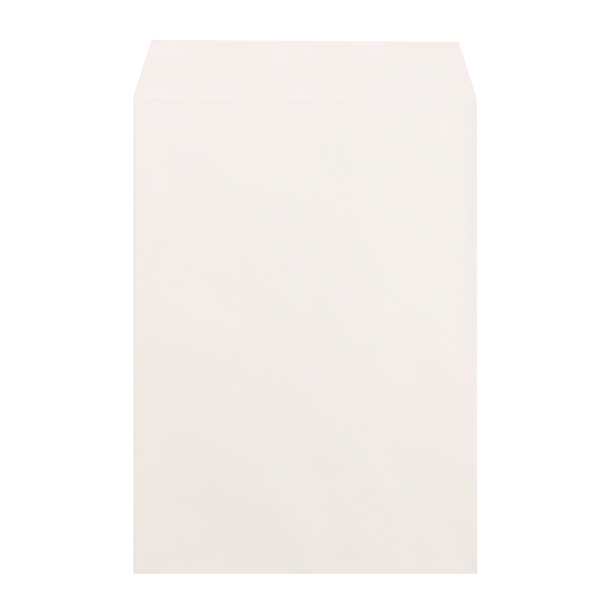 角2封筒 ハーフカラー99 ホワイト 104.7g