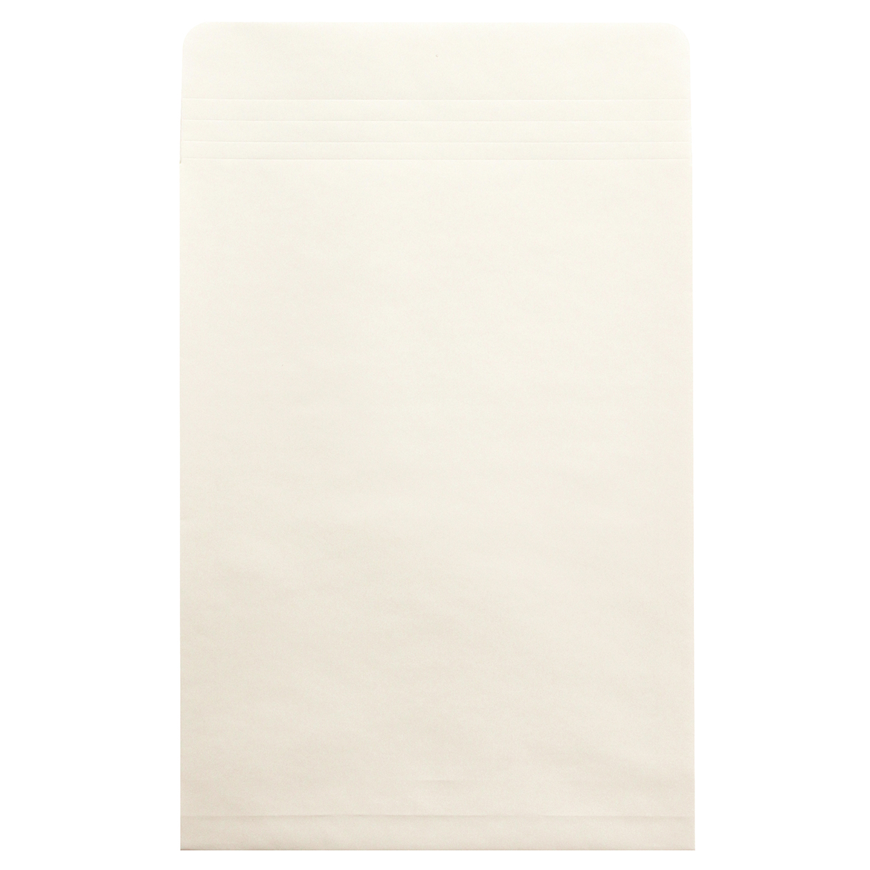 角2はこ貼封筒 晒クラフト 120g センター貼