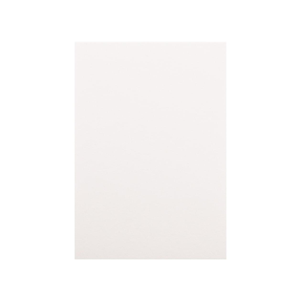 Pカード HAGURUMA Basic プレインホワイト 200g